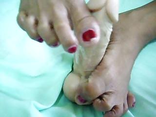 Feet Fuck