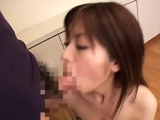 Hairy Asian Teen Stars in Hardcore Cock Riding Scene