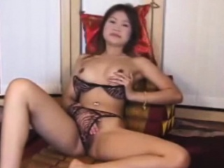 Phillipines Teen Plays With Will not hear of Pussy Until She Orgasms Hard