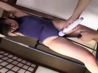 Japanese amateur Asian big tits mother