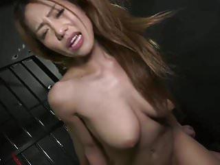 Prison slut fucked