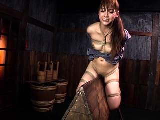 Japanese Hardcore BDSM and Fetish Sex