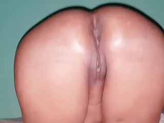 Doggy wind fucking with chunky ass fit together