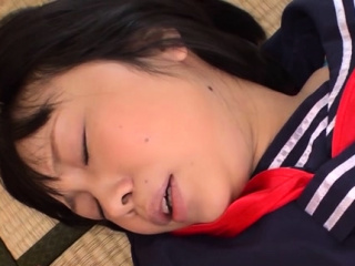 Prime idol Yuri Sakurai gets poontang demolished