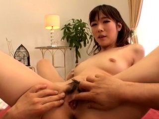 Soft POV porn scenes with down in the mouth Hito - Close by at JavHD.net