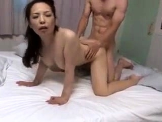 Big Be in charge Hairy Mature