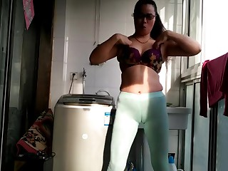 Incredible Chinese adult video