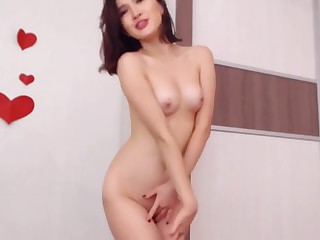 Taiwanese model webcam(namikim)