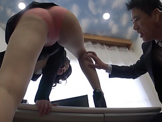 Chinese Nylon Fetish