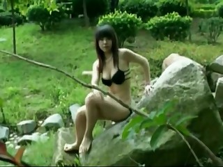 Xin-Qian - Taiwanese bachelor girl