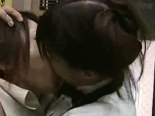 Japanese Body of men Kissing Compilation 1