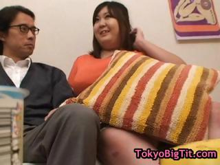 Fat hitomi matsumoto playing part2