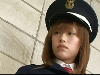 Uncensored Japanese Lesbian Prison Instalment (1 of 3)
